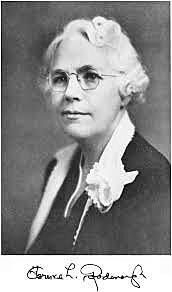 Florencia Goodenough (1885-1959