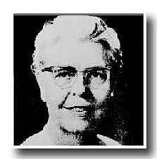 Nancy Bayley (1899-1994)