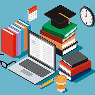 Tecnologias e educação timeline