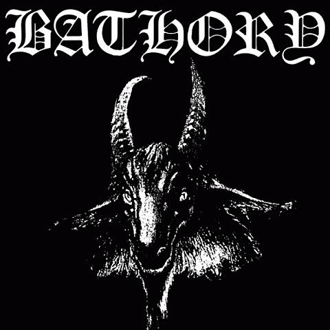 Album 'Bathory' par 'Bathory'