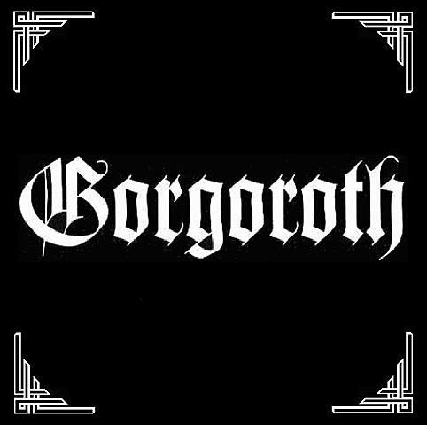 Album 'Pentagram' par 'Gorgoroth'