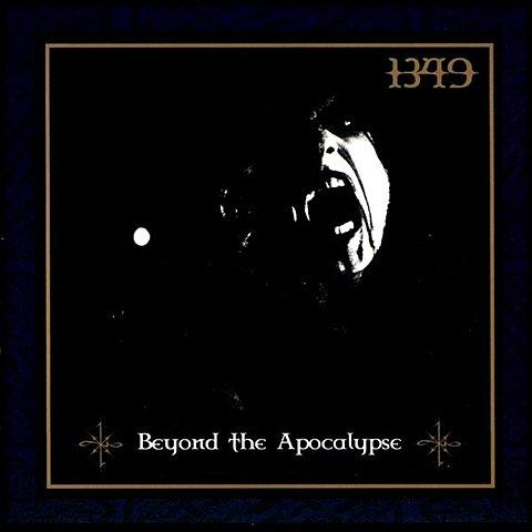 Album 'Beyond the Apocalypse' par '1349'