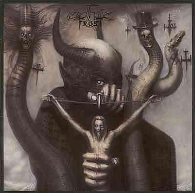 Album 'To Mega Therion' par 'Celtic Frost'