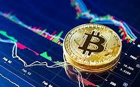 Bitcoin (Fet econòmic).