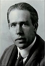 Modelo atómico de Bohr