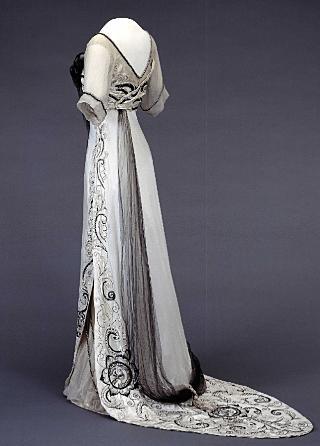 Design textile 1910