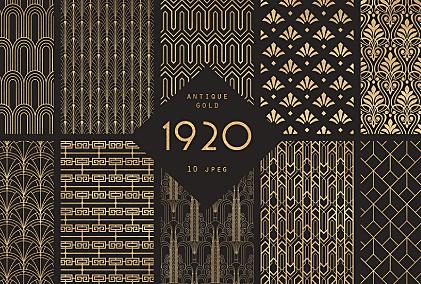 Design de communication 1920