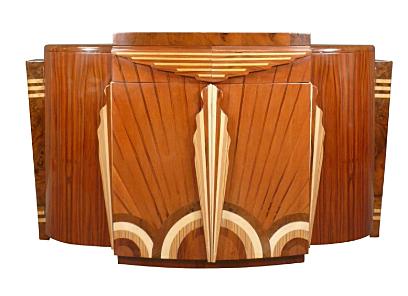 Design d'objet 1930
