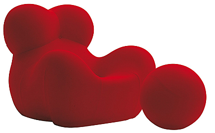 Design d'objet 2000