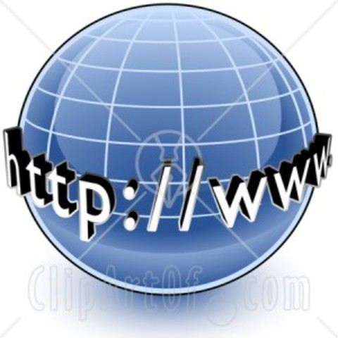 Tim Berners-Lee invents the world wide web.