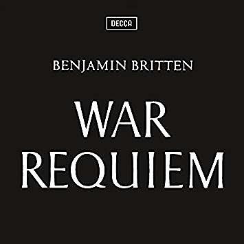 War Requiem.