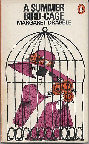 A Summer Birdcage.