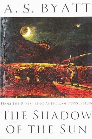 Shadow of a Sun.
