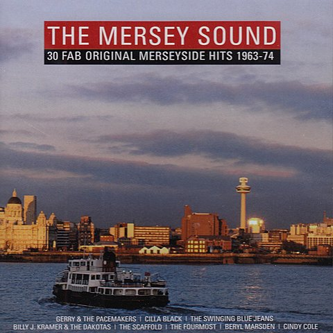 The Mersey Sound.