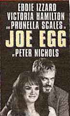 A Day in the Death of Joe Egg.