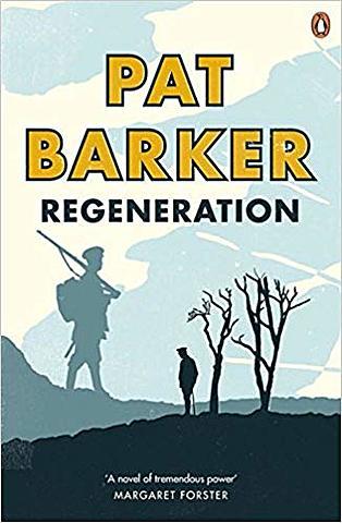 Regeneration.