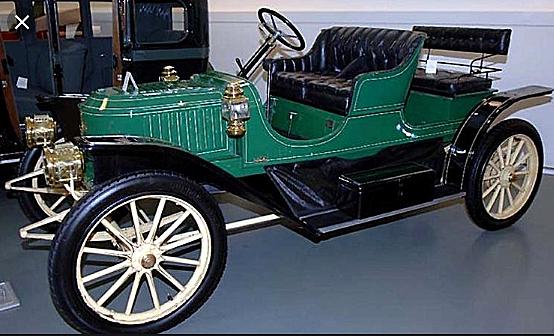 Design d'objet 1910