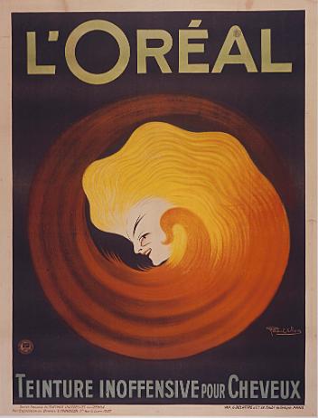 Design de communication 1910