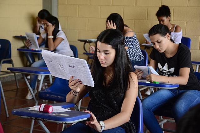 Exámenes de estado, obligatorios para la educación superior (Colombia)