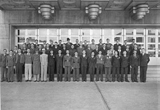 1937 - National FFA Camp and Leadership Training School