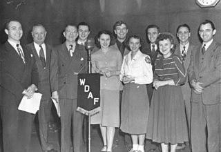 1948 - First FFA Chorus and National FFA Talent program held at national FFA convention.