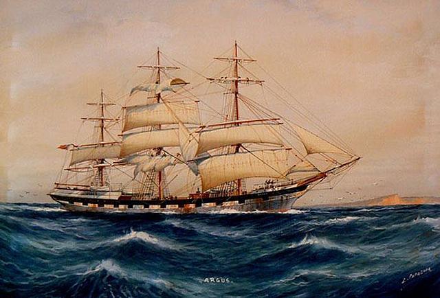 Increased effort to enforce the Navigation Laws
