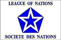 Sociedad de Naciones, con sede en Ginebra (Suiza)