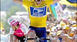Lance Armstrong - Nascido para vencer timeline