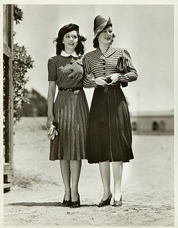 Design textile 1930