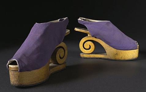 Design d'objet 1940