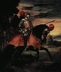 L'Imperi universal de Carles V