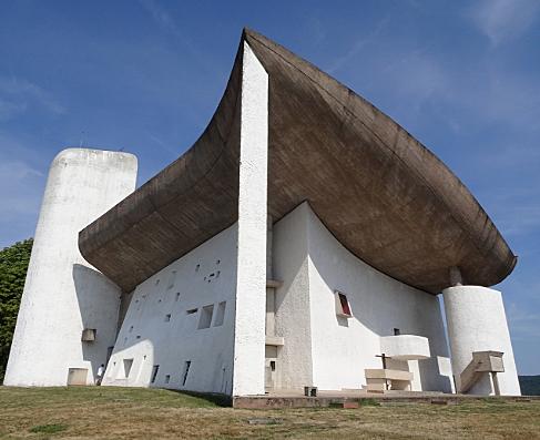 design d'espace 1950