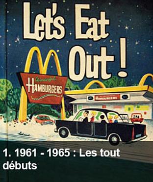 design de communication 1960