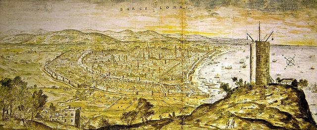 La guerra arriba a Catalunya (1635-1640)