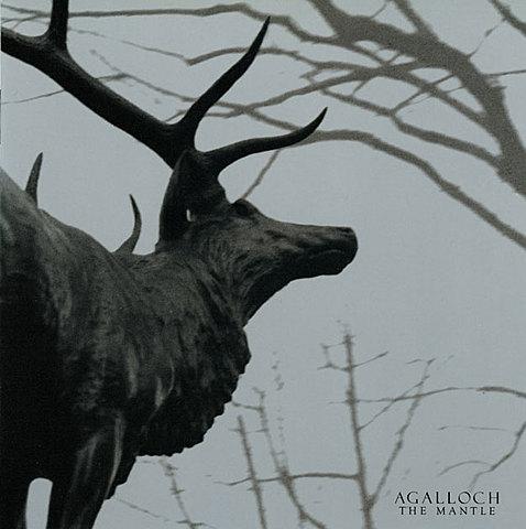 Album 'The Mantle' par 'Agalloch'