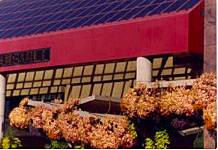 1999 - The National FFA Convention is held in Louisville, Ky.