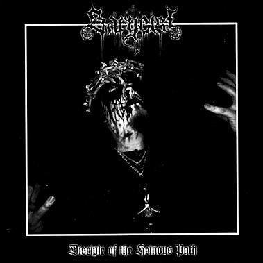 Album 'Disciple of the Heinous Path' par 'Sargeist'