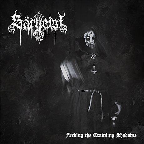 Album 'Feeding the Crawling Shadows' par 'Sargeist'