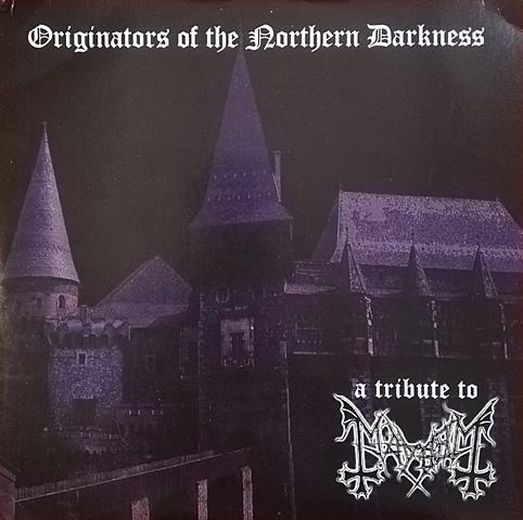 Sortie de l'album hommage à Mayhem 'Originators of the Northern Darkness'