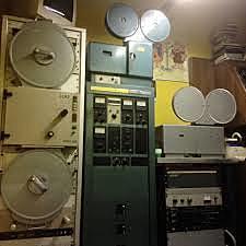 Optical Sound Recording