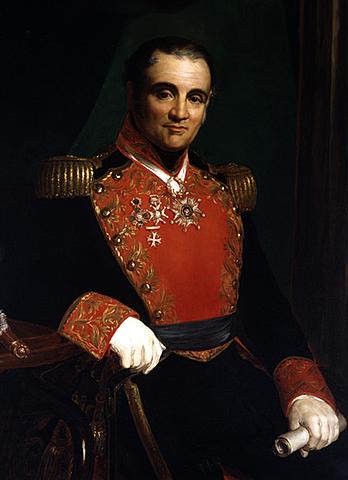 Anastacio Bustamante presidente