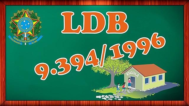 LDB - Lei n° 9.394