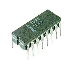 Era del microprocesador 4ªG.