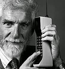 Primer Radio Teléfono