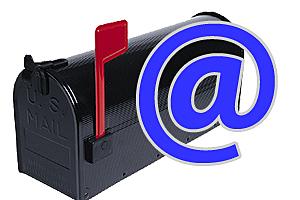 EMAIL (MAILBOX)