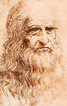 Leonardo da Vinci and the Last Supper