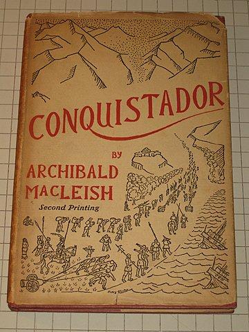 Archibald Mac Leish