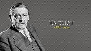 T.S Eliot