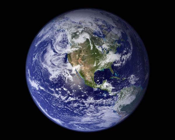 (4.6 BYA) Earth Formation