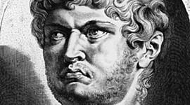roman emperor timelines
